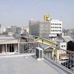 写真:アゲハアパートメント大宮の内観